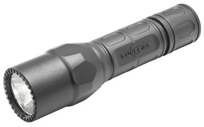 Surefire G2x Tactical-Black 275 Lm-led