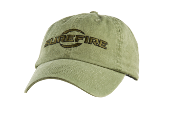 Surefire Olive SureFire Adjustable Cap