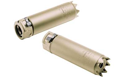 Surefire SOCOM556-MINISOCOM Series Sound Suppressor (Silencer)