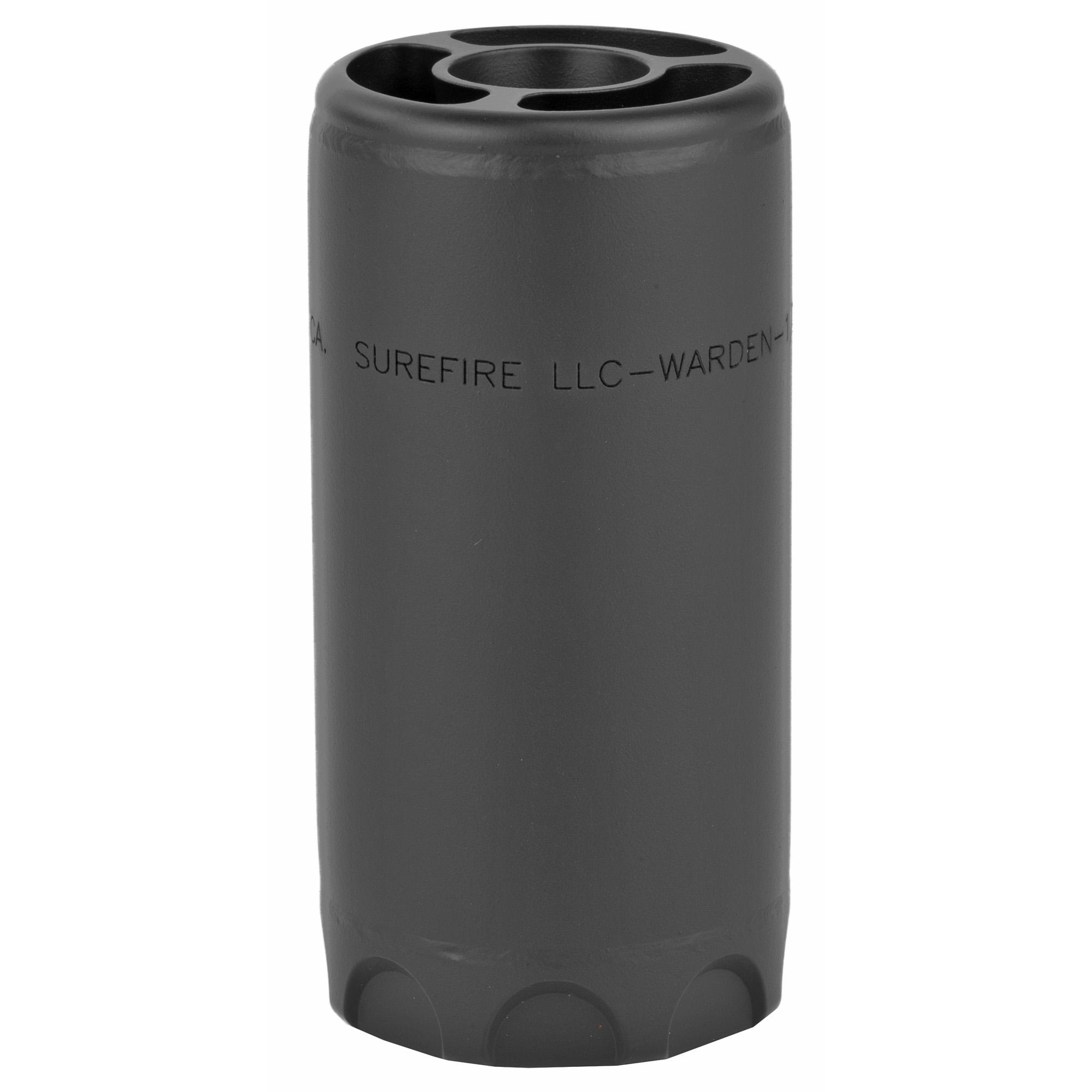 Surefire Surefire Warden 556 Direct Thread Black