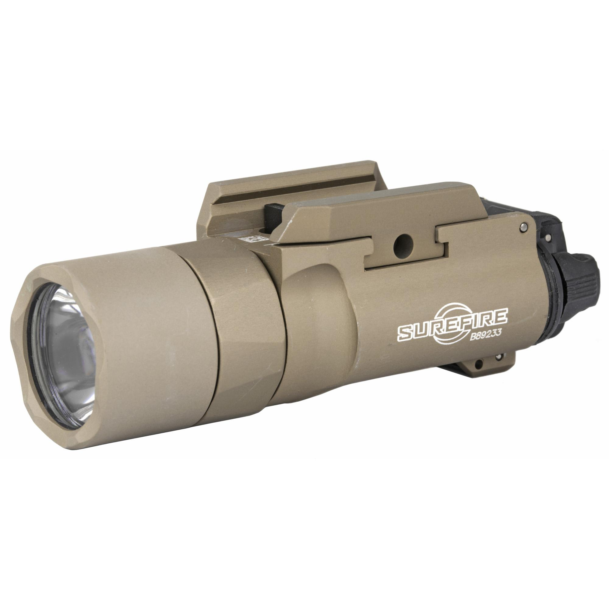 Surefire X300u-b Tan 1000 Lm-led X300U-B-TN Photo 1