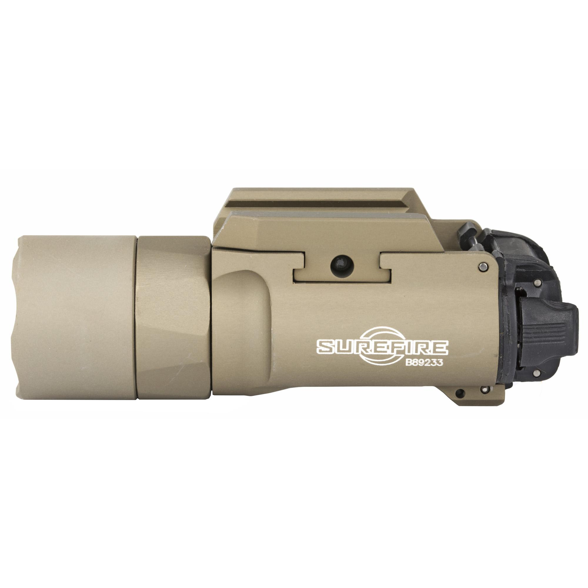 Surefire X300u-b Tan 1000 Lm-led X300U-B-TN Photo 3
