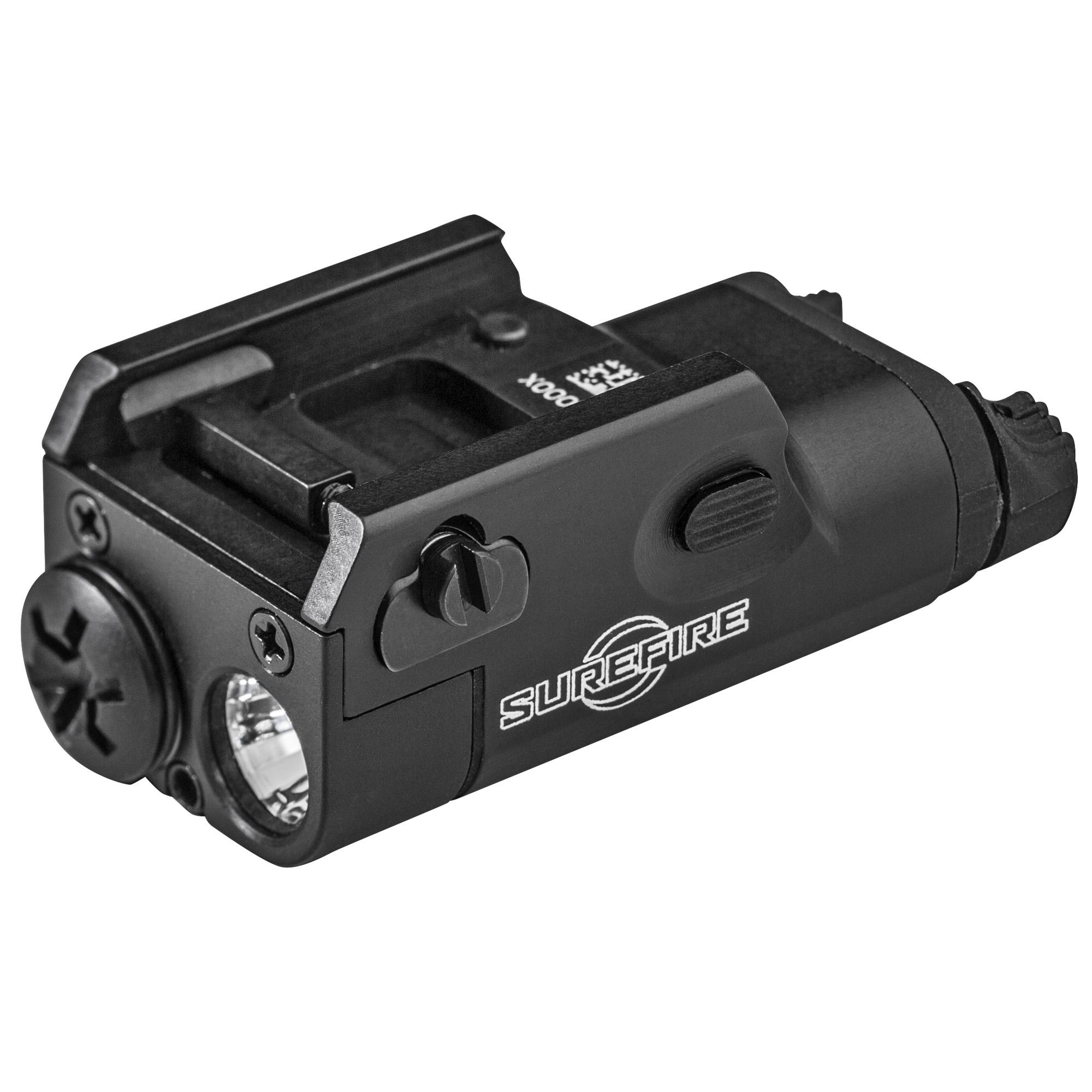 Surefire Xc1 Cmp Pistol Light 300lum XC1-B Photo 1