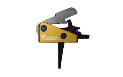 Timney Triggers Timney Ar15 Small Pin Sld Strght 3lb