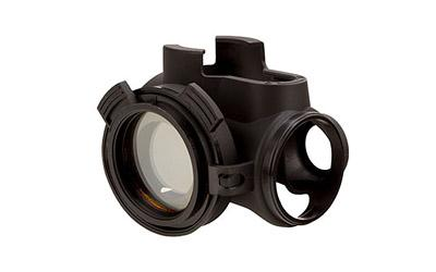 Trijicon Mro Cover Clear Lens Black