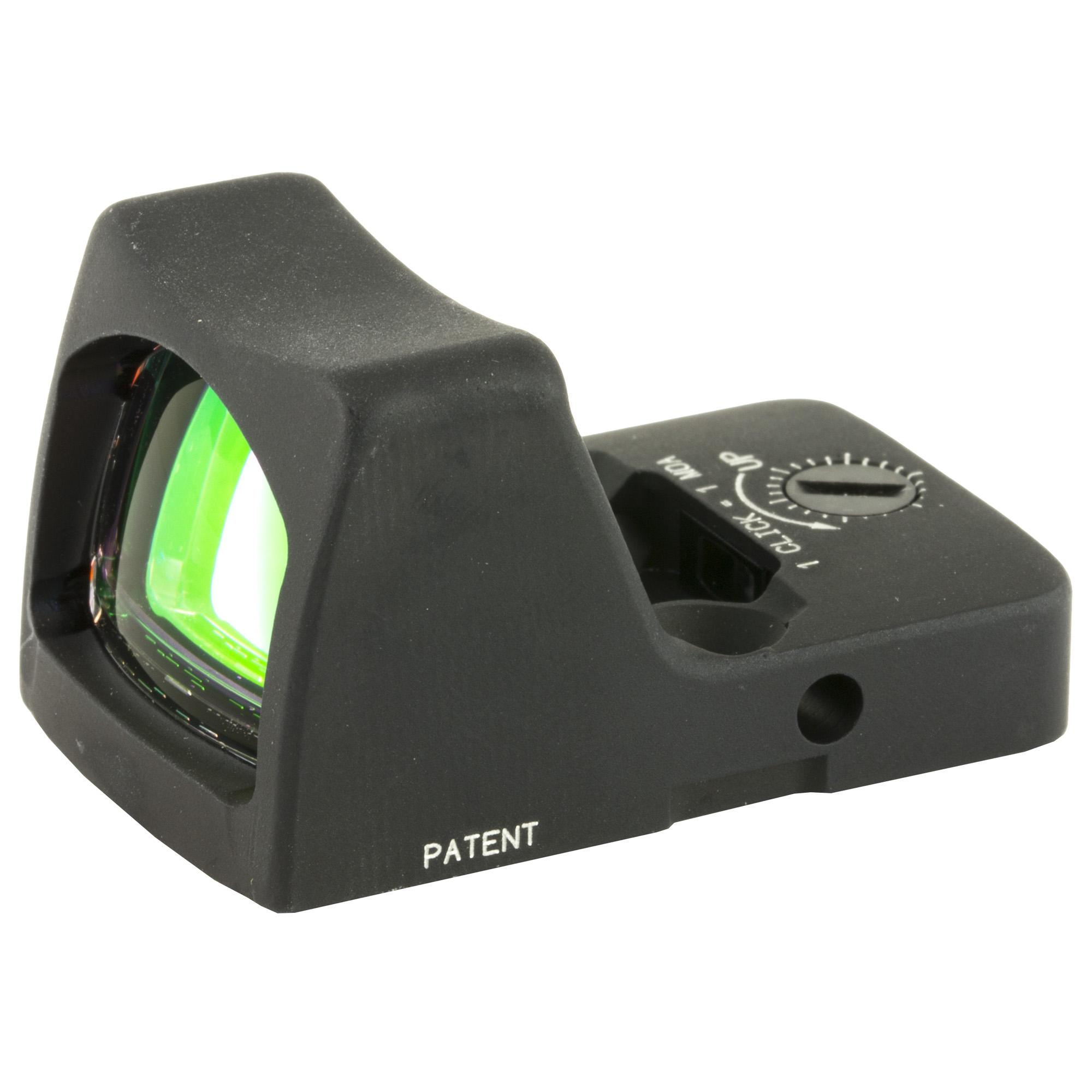 Trijicon Trijicon Rmr Type 2 3.25 Moa Black