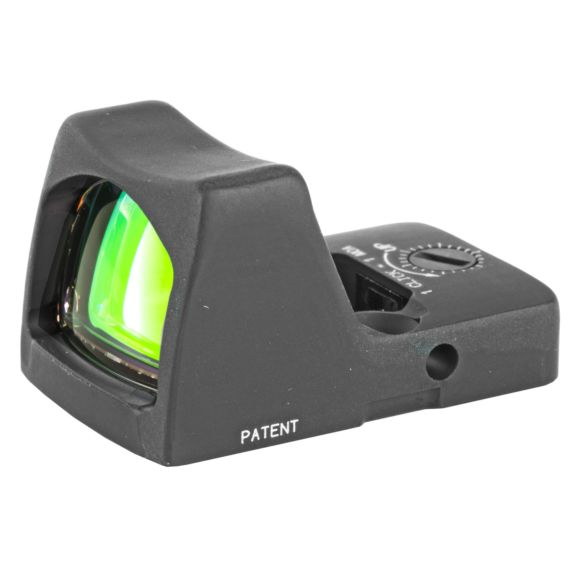 Trijicon Rmr Type 2 6.5 Moa Black