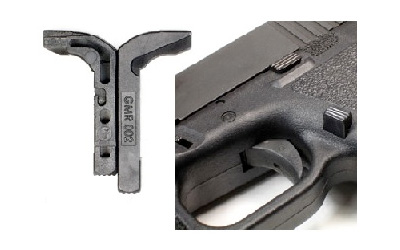 Tango Down Vickers Extended Glock Magazine Release