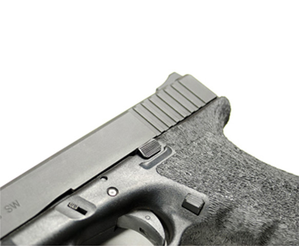 Tango Down Vickers Tactical Slide Stop for Glock