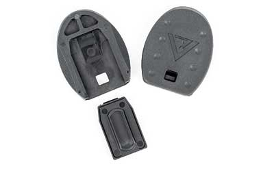 Tango Down Vickers Tactical S&W M&P 9mm Floor Plate Black