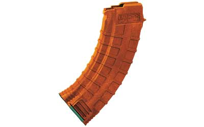 Tapco, Inc. Tapco Magazine Polymer AK 7.62x39 30rd - Orange