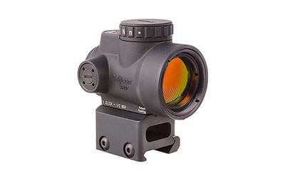 Trijicon Mro 2.0moa Red Dt with ac32068
