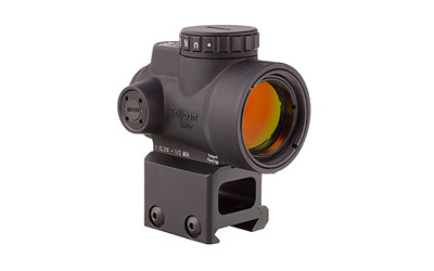 Trijicon Mro 2.0moa Red Dt with ac32069