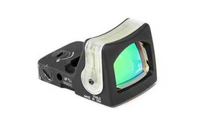 Trijicon RMR Dual-Illuminated Sight – 9.0 MOA Amber Dot