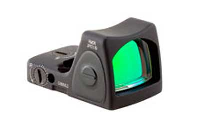 Trijicon RMR Sight Adjustable (LED) - 3.25 MOA Red Dot