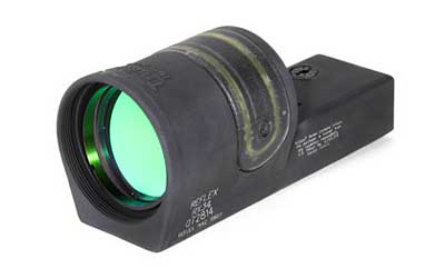 Trijicon 42mm Reflex Amber 4.5 MOA Dot Reticle (without mount)