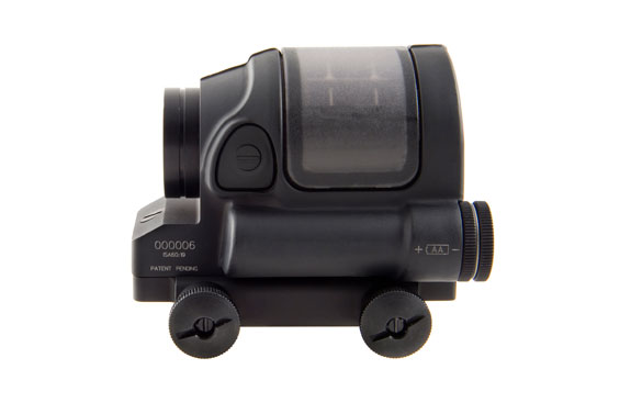 Trijicon Sealed Reflex Sight 1.75 MOA Red Dot with Colt-Style Flattop Mount