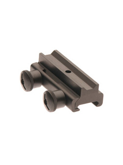 Trijicon Thumbscrew Mount for 1.5x16S, 1.5x24, 2x20, 3x24 and 3x30 ACOG Models
