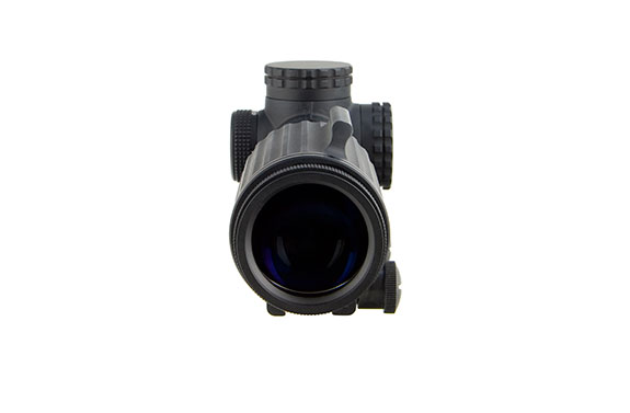Trijicon Trijicon  VCOG 1-6x24 Riflescope Segmented Circle / Crosshair  .223 / 55 Grain Ballistic Reticle wit