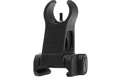 Troy Fixed Battle Sight HK Front Black