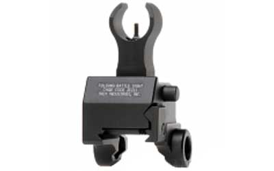 Troy Folding Front Sight(gas Block)Mount