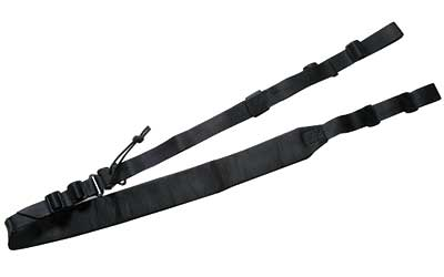 Troy Vtac Padded Sling Black
