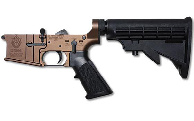 Ua Spl Forces Cmplte 556 Lwr 6-p Tan