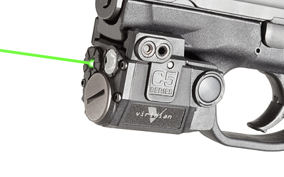 Viridian Sub-Compact C5L Green Laser / Light