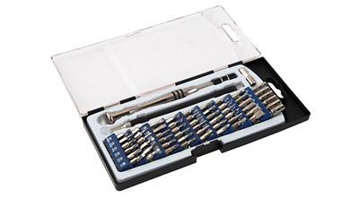 Wheeler Wheeler Precision Micro Scrwdrvr Set