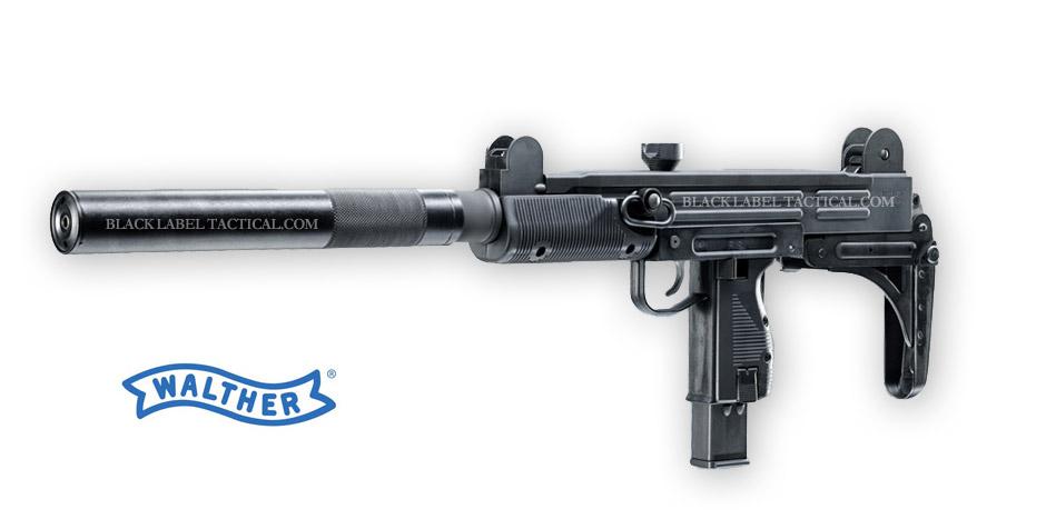 Walther Arms Uzi Carbine 22LR 16