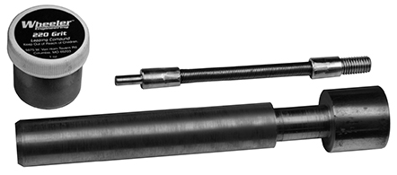 Wheeler AR-15 Receiver Lapping Tool