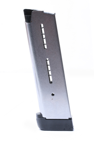Wilson Combat Wilson Combat 1911 Magazine, .45 ACP, Full-Size, 8 Round, Extended Base Pad