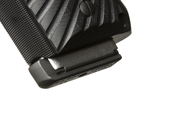 Wilson Combat Wilson Combat 1911 Elite Tactical Magazine, .45 ACP HD/+P, Full-Size, 8 Round, Lo-Profile Steel Base