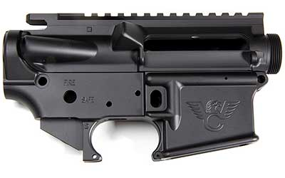Wilson Combat Upper / Lower Receiver, AR-Style, Matched Set