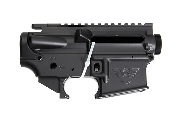 Wilson Combat Wilson Combat Upper / Lower Receiver, AR-Style, Matched Set