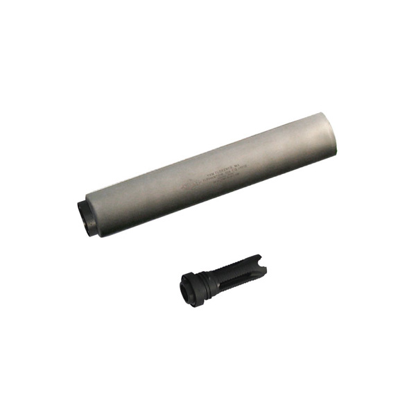 Yankee Hill Machine 7.62 .30Cal Titanium Suppressor