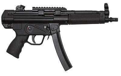 Zenith Firearms Zenith Mke Z-5rs 9mm 8.9
