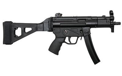 Zenith Firearms Zenith Mke Z-5p Sb Classic 9mm 5.8