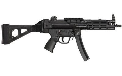 Zenith Firearms Zenith Mke Z-5rs Sb/fd M-lok 9mm 8.9